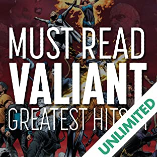 Must Read Valiant: Greatest Hits